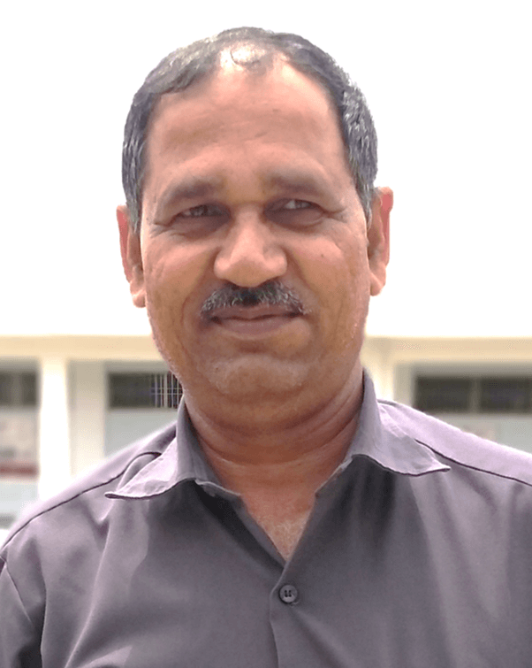 Mr. Kailash Shinde