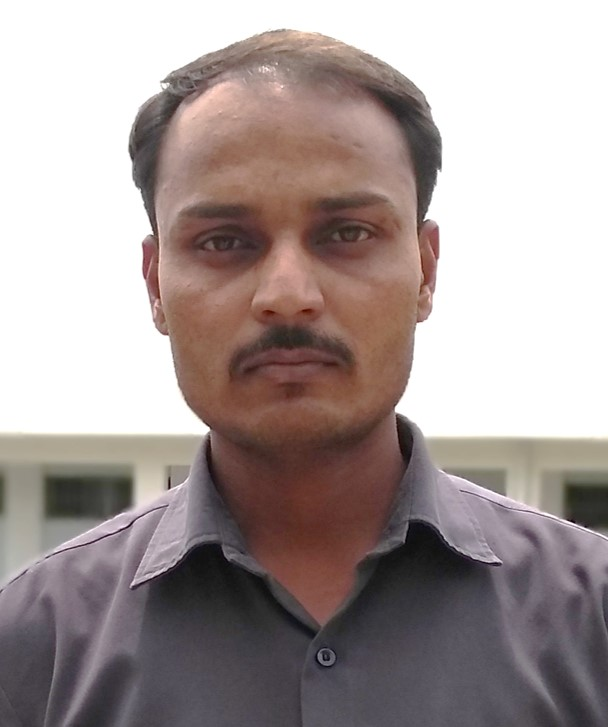 Mr. Kamlesh Ram