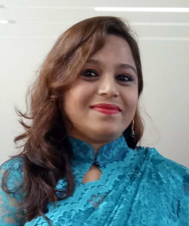 Ms. Margaret Dsouza