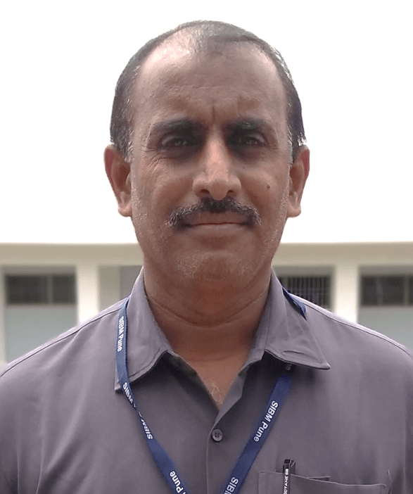 Mr. Mukesh Thopate