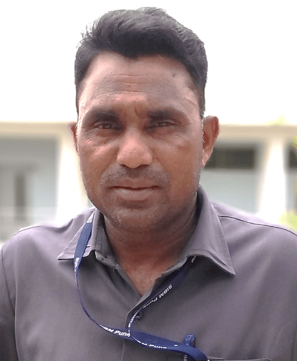 Mr. Puran Walmiki