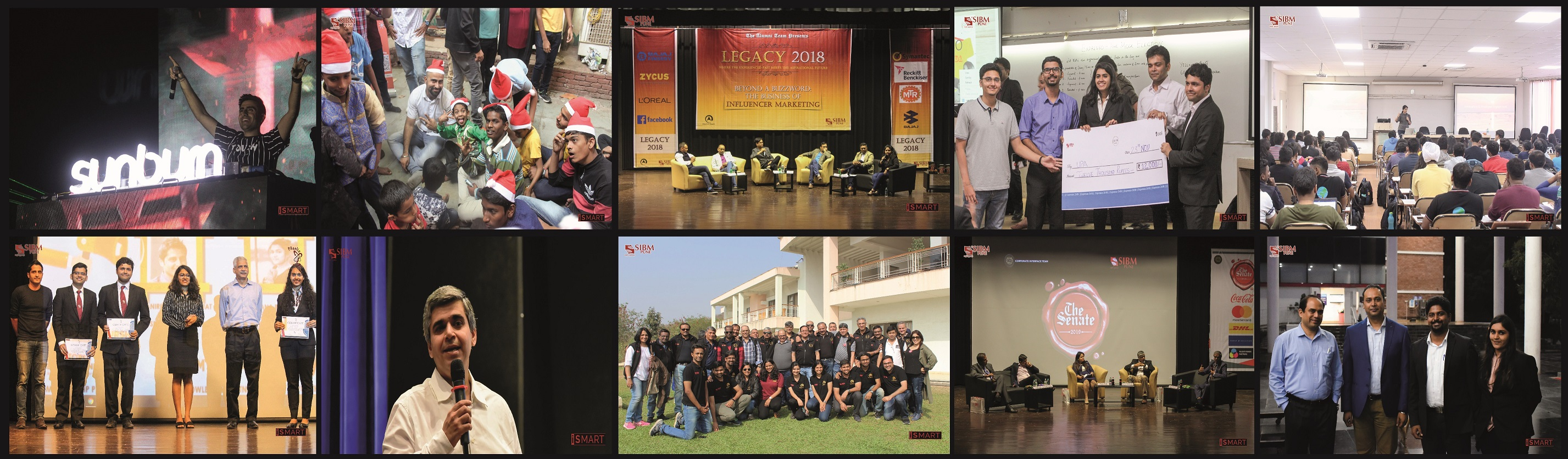 events - sibm pune